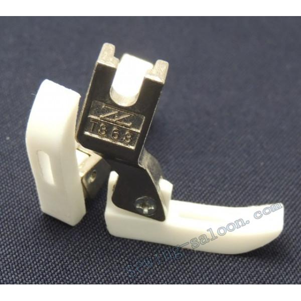 Лапка тефлон узкая T 363  (4850)