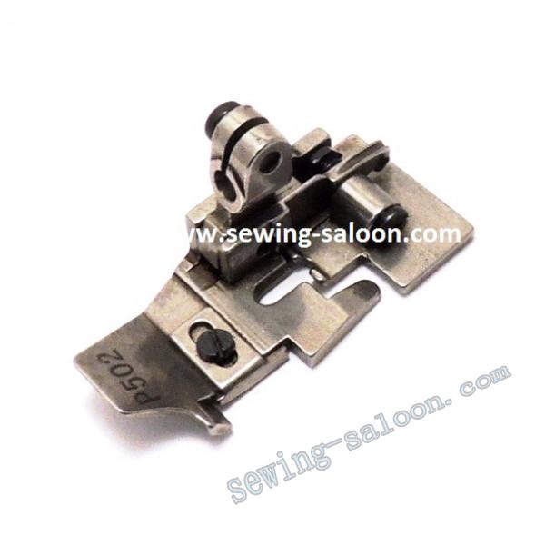 Лапка для 5-ти ниточного оверлока SIRUBA P502J-A