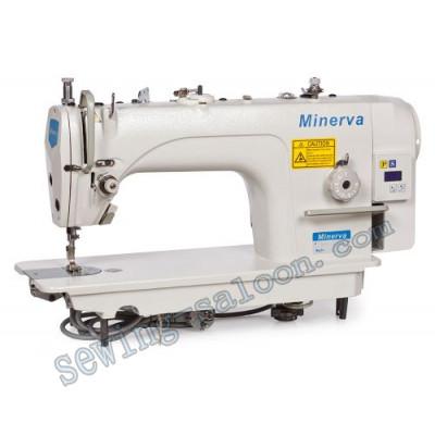 Промышленная швейная машина Minerva M8700DD-7