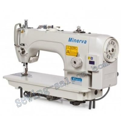 Промышленная швейная машина Minerva M8700DD-5