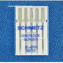 Иглы Schmetz для оверлока Overlok EL*705 №80