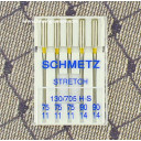 Иглы Schmetz stretch №75-90