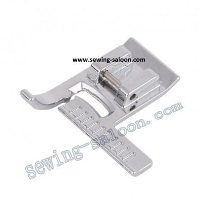 Лапка для квилтинга и отделочной строчки с линейкой (PO-7003)