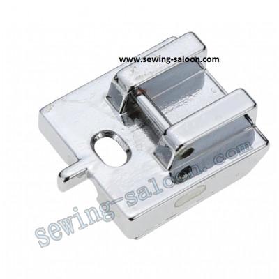 Лапка для потайной молнии, металл (Н) (PZ-5003)