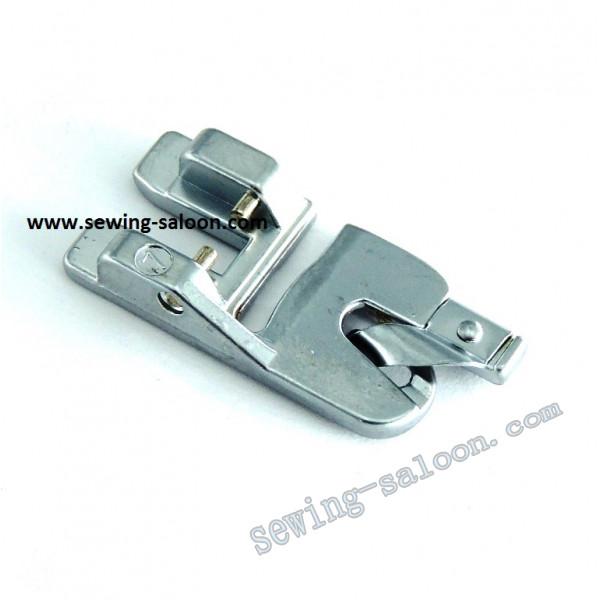 Лапка Pfaff для роликовой подгибки 3мм (82-02490-96)