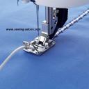 Лапка Pfaff для толстых нитей (82-06070-96)