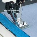 Лапка Pfaff для вшивания молнии (82-02480-96)