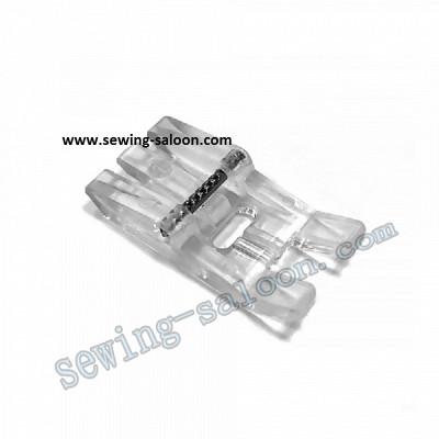 Лапка Pfaff прозрачная (82-02290-96)