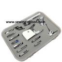 Набор лапок для швейной машины SewingGood (SH 11-015)
