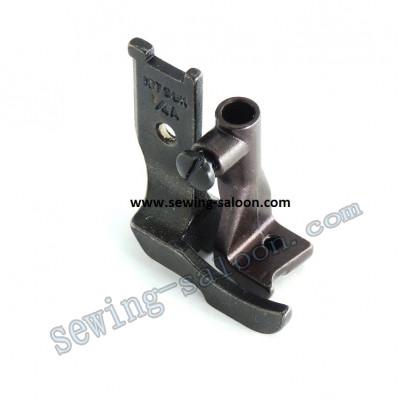Комплект лапок 10796K для шнура 6,4 мм (Тип A)