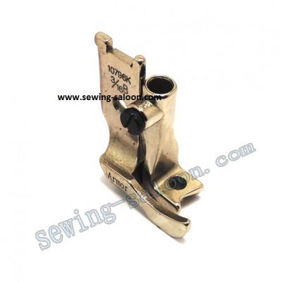 Комплект лапок 10796K для шнура 4,8 мм. (Тип B)