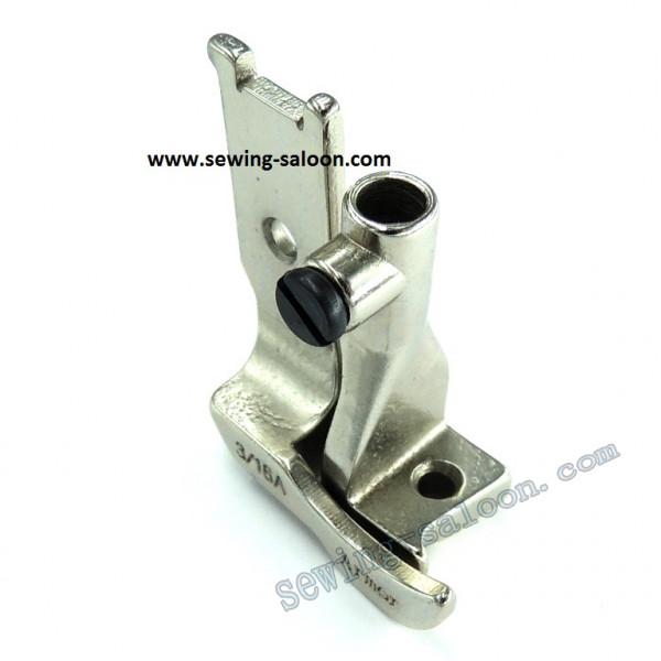 Комплект лапок 10796K для шнура 4,8 мм (Тип A)