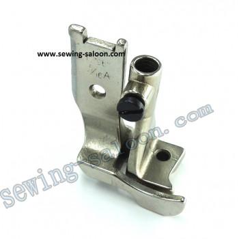 Комплект лапок 10796K для шнура 7,9 мм (Тип A)