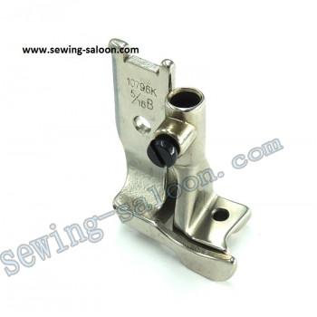 Комплект лапок 10796K для шнура 7,9 мм. (Тип B)
