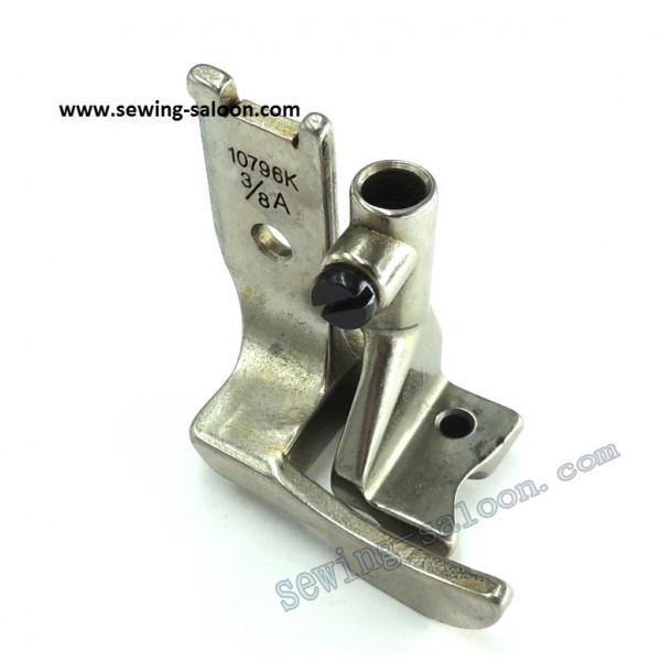 Комплект лапок 10796K для шнура 9,5 мм (Тип A)