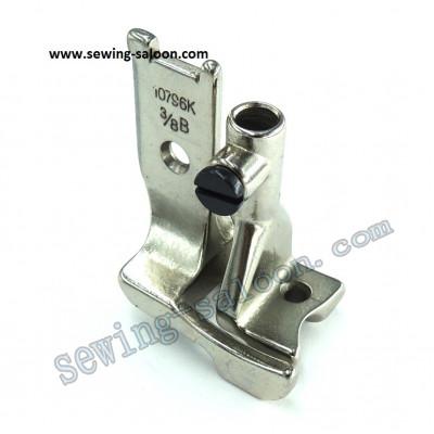 Комплект лапок 10796K для шнура 9,5 мм (Тип B)
