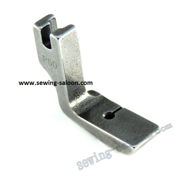 Лапка Р50 для присборки (1051)