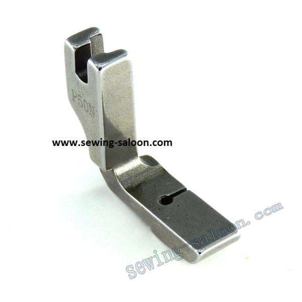 Лапка P50N для сборки (узкая) 1055