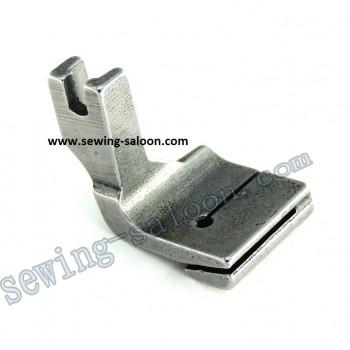 Лапка широкая P5W для сборки нижнего слоя ткани (1050)