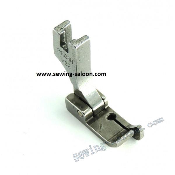 Лапка с ограничителем P810R 0.8мм (2116)