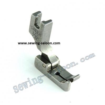Лапка с ограничителем P81115L 2.4мм (2117)