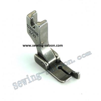 Лапка с ограничителем P81115R 2.4мм (2118)