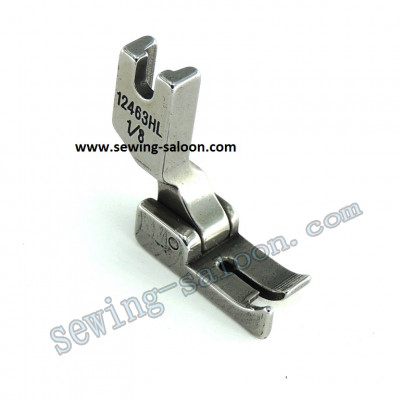 Лапка с ограничителем P812L 3.2мм (2119)