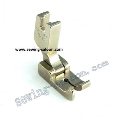 Лапка с ограничителем P813L 4.8мм (2109)