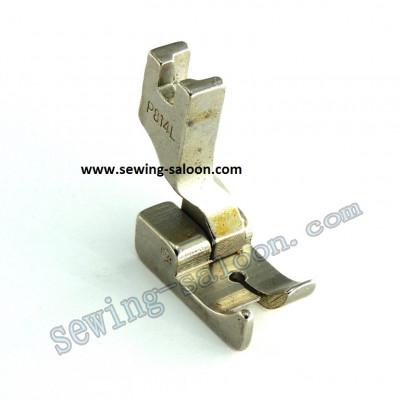 Лапка с ограничителем P814L 6.4мм (2112)
