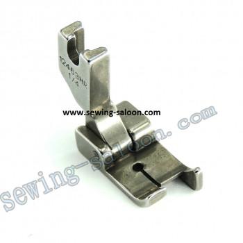Лапка с ограничителем P814R 6.4мм (2114)