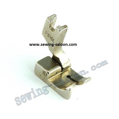 Лапка с ограничителем P816L 9.5мм (2103)