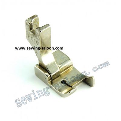 Лапка с ограничителем P816R 9.5мм (2104)
