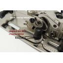 Механизм выметывания петель YS-4455