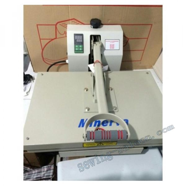 Пресс для термопечати Minerva MR-38