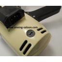 Заглушка щеток дискового ножа RSD-100