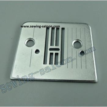 Игольная пластина для швейной машины Brother XL