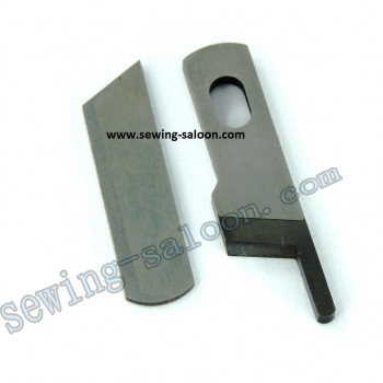 Комплект ножей оверлок Toyota SL3335 (аналог)