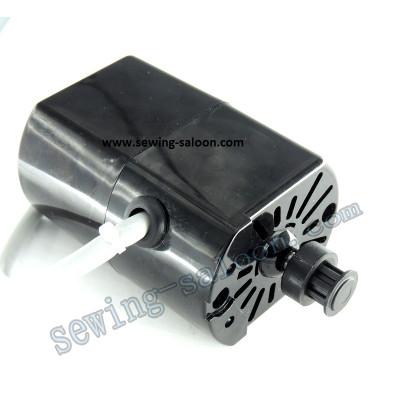 Электромотор без крепления оверлока Janome 205D