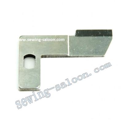 Нижний нож коверлока Janome 1200D