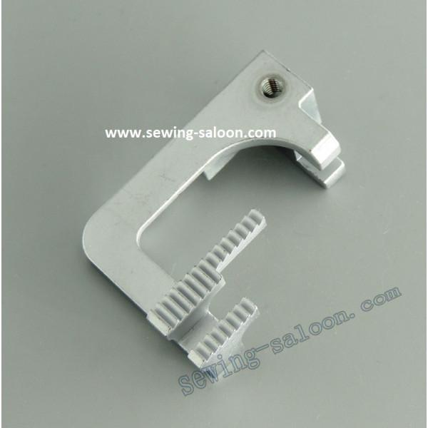 Зубья вспомогательные для коверлока Janome 1200D