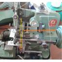 Механизм привода игловодителя на оверлок GN