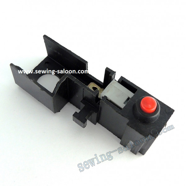 Кнопка в сборе GK9-018