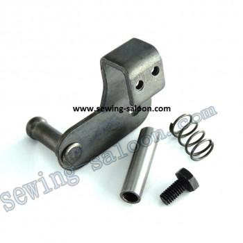 Механизм обрезки нитки GK9-350