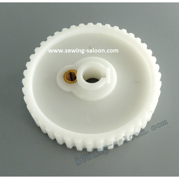 Зубчатый маховик GK9-350