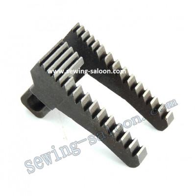 Зубчатая рейка GK9-801