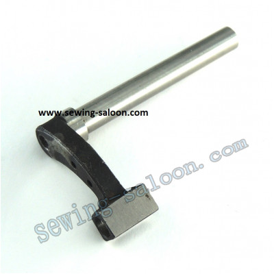 Рычаг верхнего ножа оверлок АГАТ, (Juki MO-816)