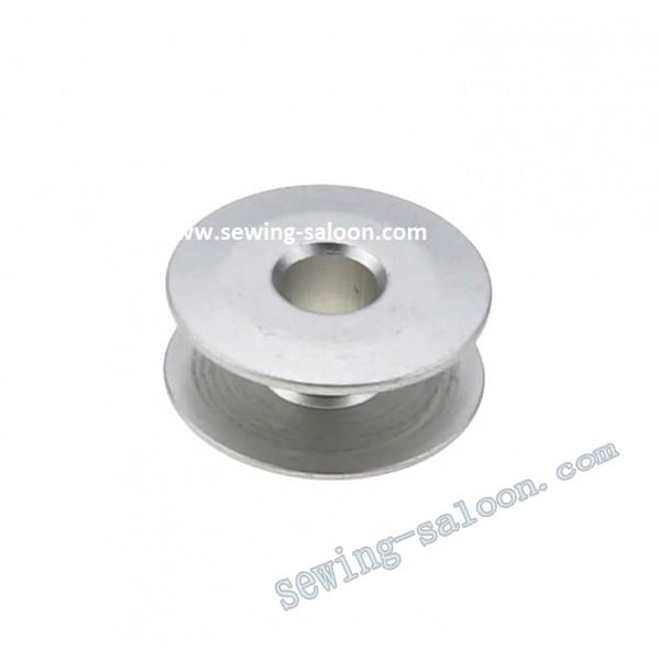 Шпулька алюминиевая без прорези