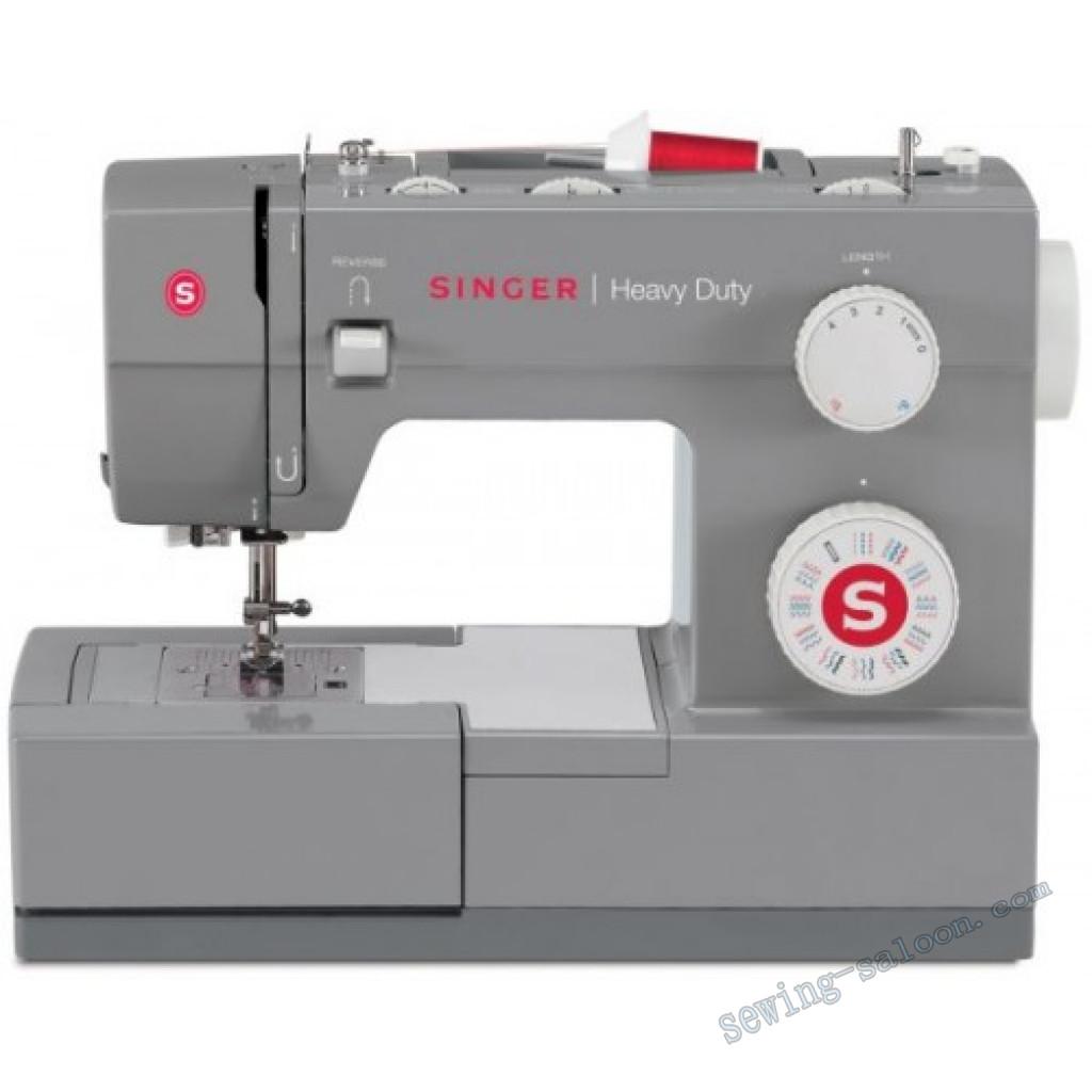 Купить швейную машину зингер для дома под все типы тканей домашний трикотаж оптом новосибирск хомстайл ив