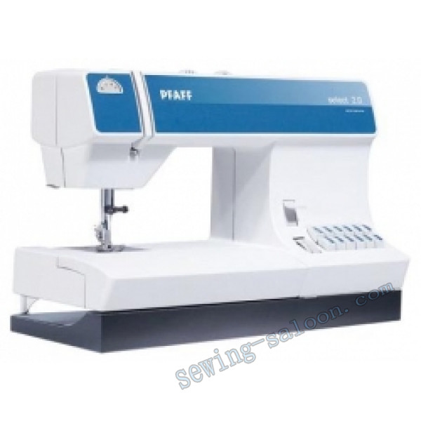 Швейная машина Pfaff select 2.0