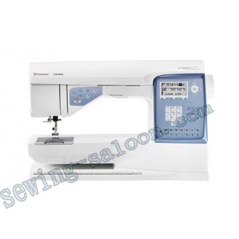 Швейная машина Husqvarna Sapphire 835